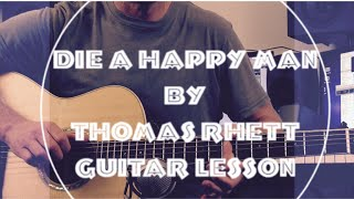 Thomas Rhett – Tar Of The Show Thumbnail