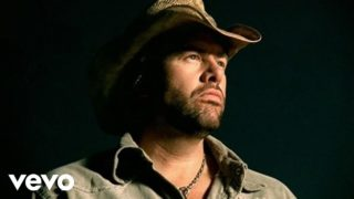 Toby Keith – American Soldier Thumbnail