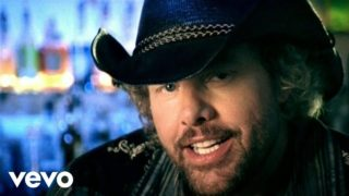 Toby Keith – As Good As I Once Was Thumbnail