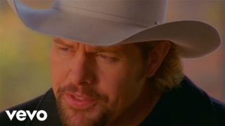 Toby Keith – My List Thumbnail