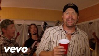 Toby Keith – Red Solo Cup Thumbnail