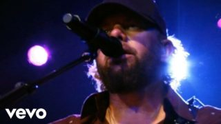 Toby Keith – Sundown Thumbnail