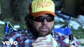 Toby Keith – Trailerhood Thumbnail