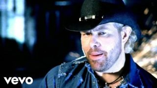 Toby Keith – Whiskey Girl Thumbnail