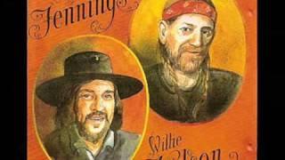 Waylon Jennings – Luckenbach, Texas Thumbnail