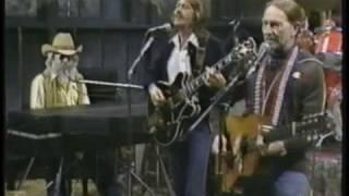 Willie Nelson – Heartbreak Hotel Thumbnail