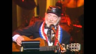 Willie Nelson – South Of The Border Thumbnail