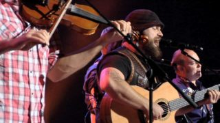 Zac Brown Band – Free Thumbnail